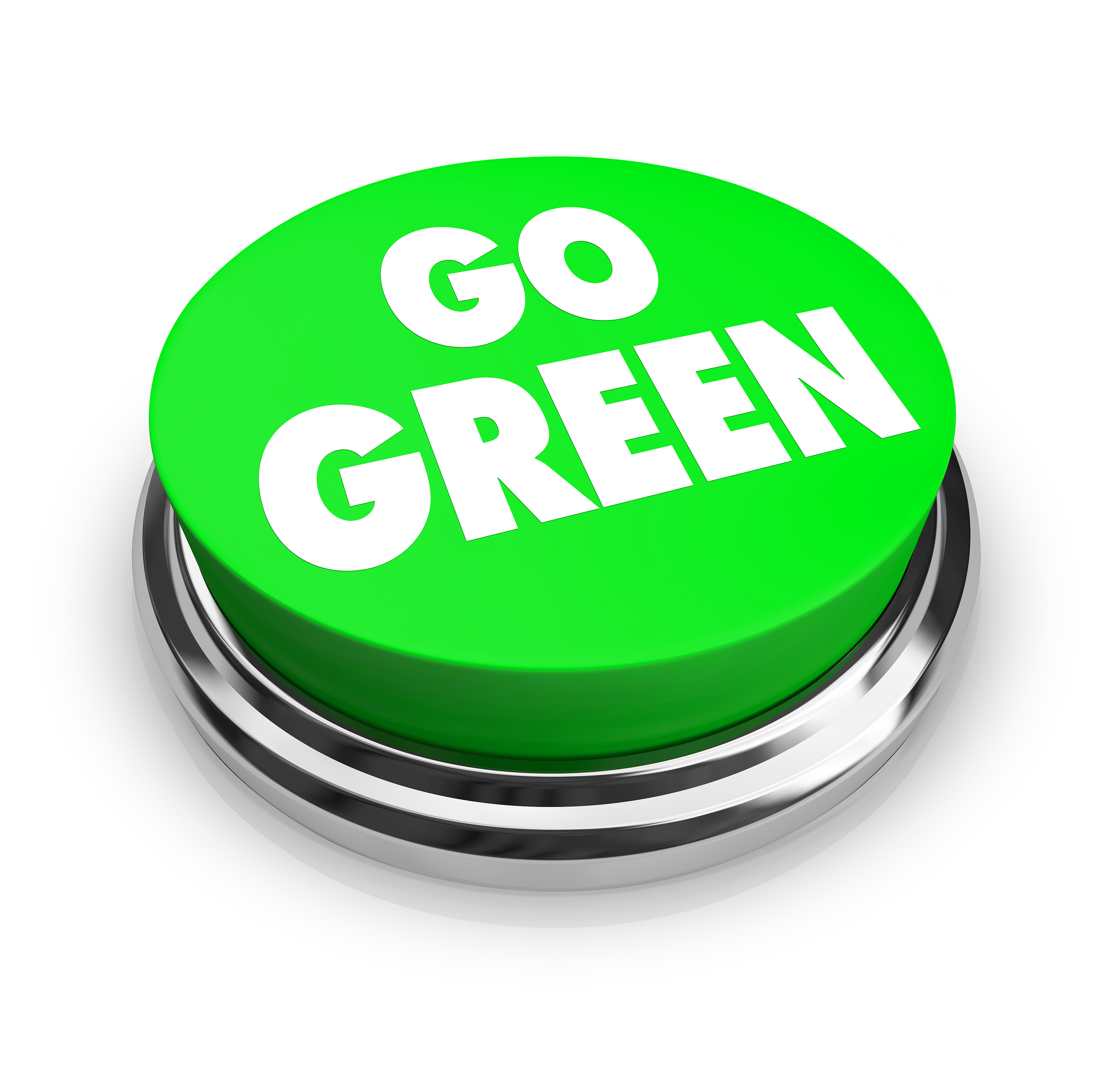 go green clip art pictures - photo #16