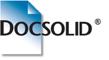 DocSolid Logo