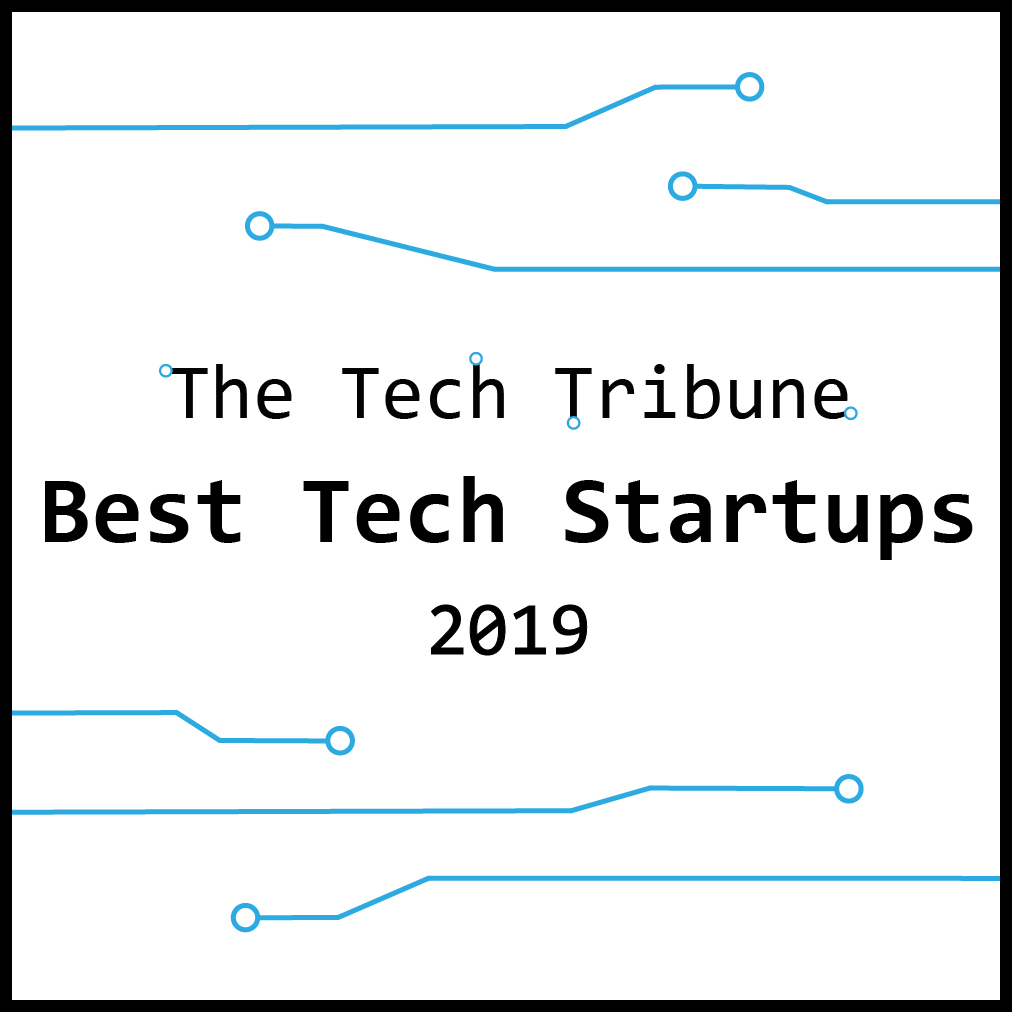 Ten Best Tech Startup by The Tech Tribune