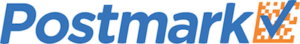 Postmark Logo Email Footer