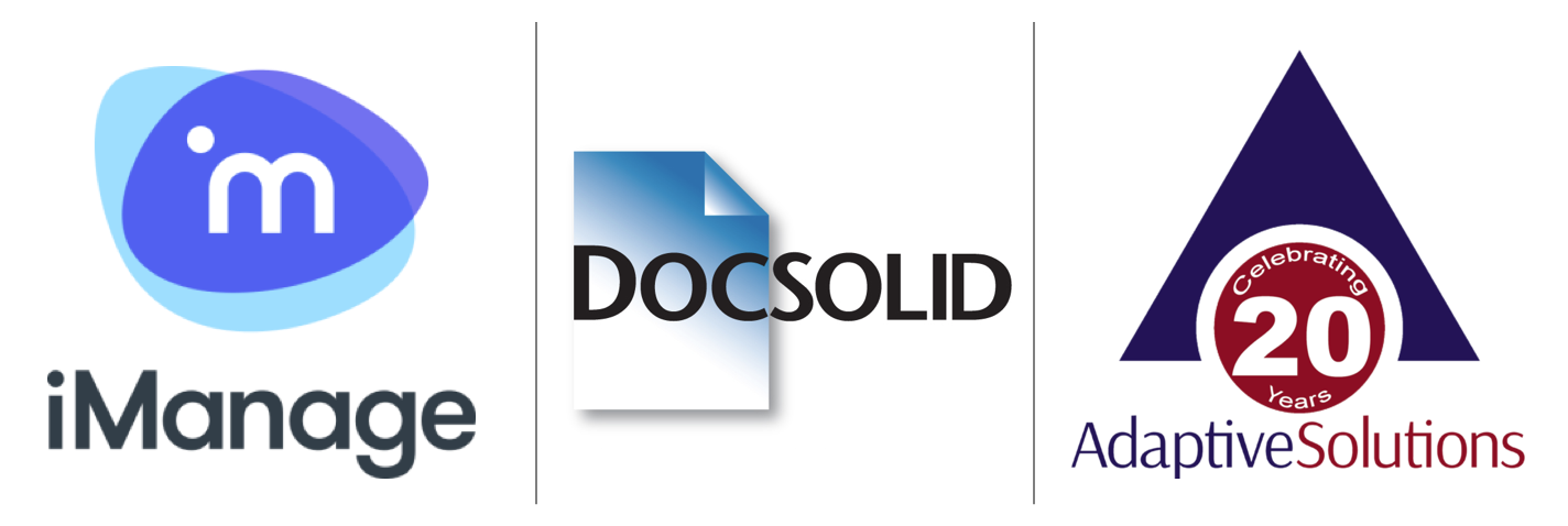 DMS Partner Logos