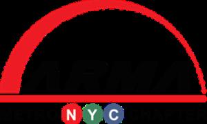 ARMA NYC Logo