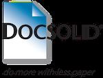 DocSolid Logo 150px