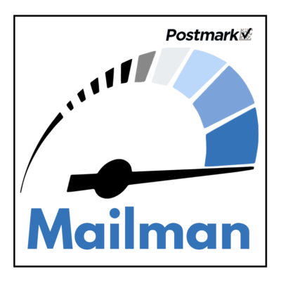 Mailman Image Processing Engine