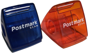 Postmark Scan Label Dispensers