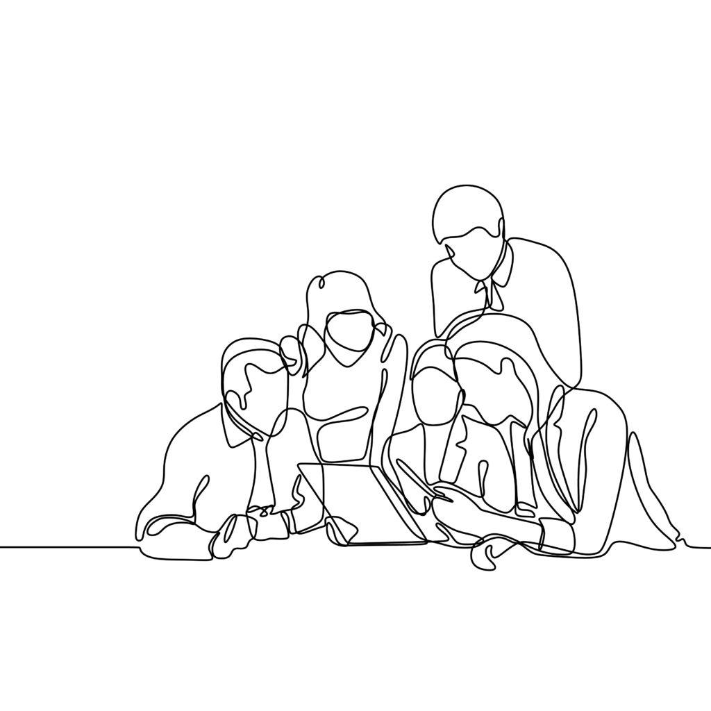 Work Huddle