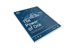 The Power of One eBook