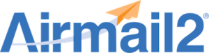 Airmail2 Logo Transparent - DocSolid
