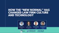 Tech Leaders Webinar with DocSolid, Iridium Technology and ZERØ