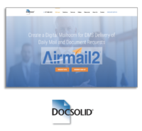 Airmail2 Digital Mailroom