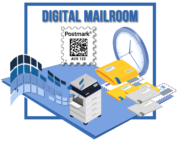 DocSolid Digital Mailroom Icon