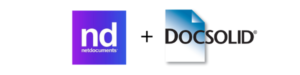 NetDocuments + DocSolid